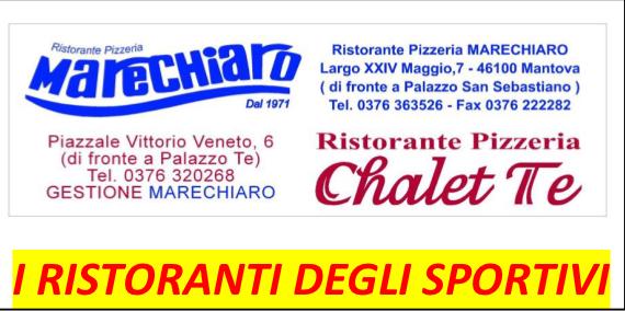 MARECHIARO - CHALET TE